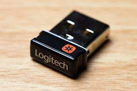 Logitech Unifying receiver to fix Logitech gaming software not detecting mouse